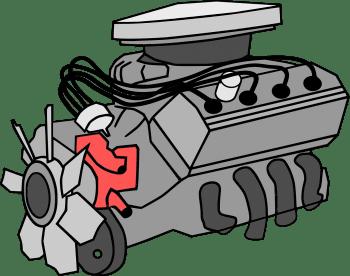 יבואני מנועים לרכב