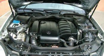 מה לעשות שהמנוע מתחמם