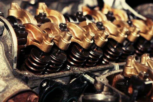 מנוע דיזל