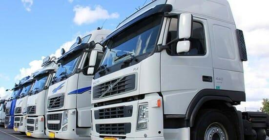 משאיות