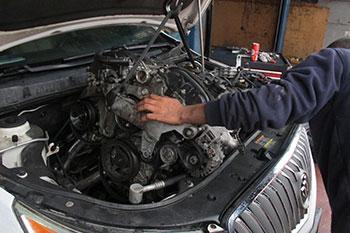 מנוע מפירוק - מה חשוב לדעת לפני הרכישה?