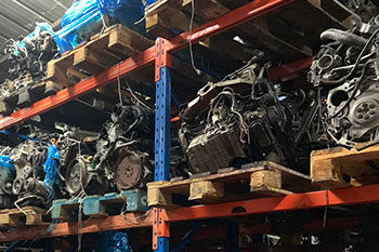 """יבוא מנועים מיפן, אירופה, ארה""""ב ולרכב גרמני – מה חשוב לדעת?"""