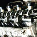 שסתומים במנוע
