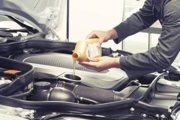 התאמת שמן מנוע לרכב