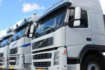 מנועים למשאיות ואוטובוסים