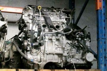 ההבדל בין מנוע מייבוא לבין מנוע מפירוק מקומי