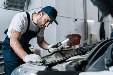 מוסך שיפוץ מנועים – למקצועיות וחיסכון כספי