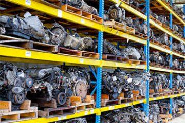 מנועים לרכב – סקירת שוק