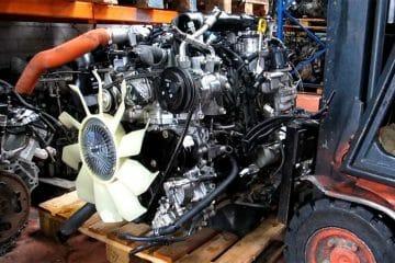 למה לקנות ולהתקין את המנוע במקום אחד?