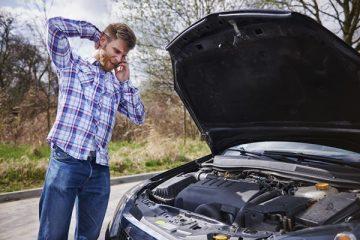 סיבות להחלפת מנוע ברכב