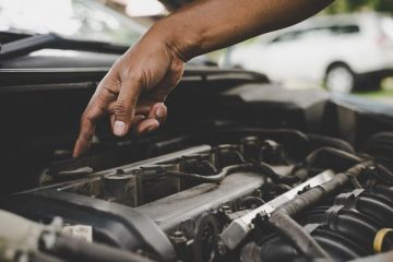 אל תעשה: פעולות שעשויות לפגוע במנוע הרכב